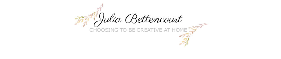 Julia Bettencourt Blog