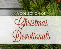 Christmas Devotional Collection