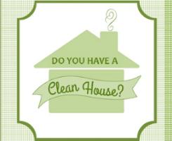 Spiritual Clean House Survey