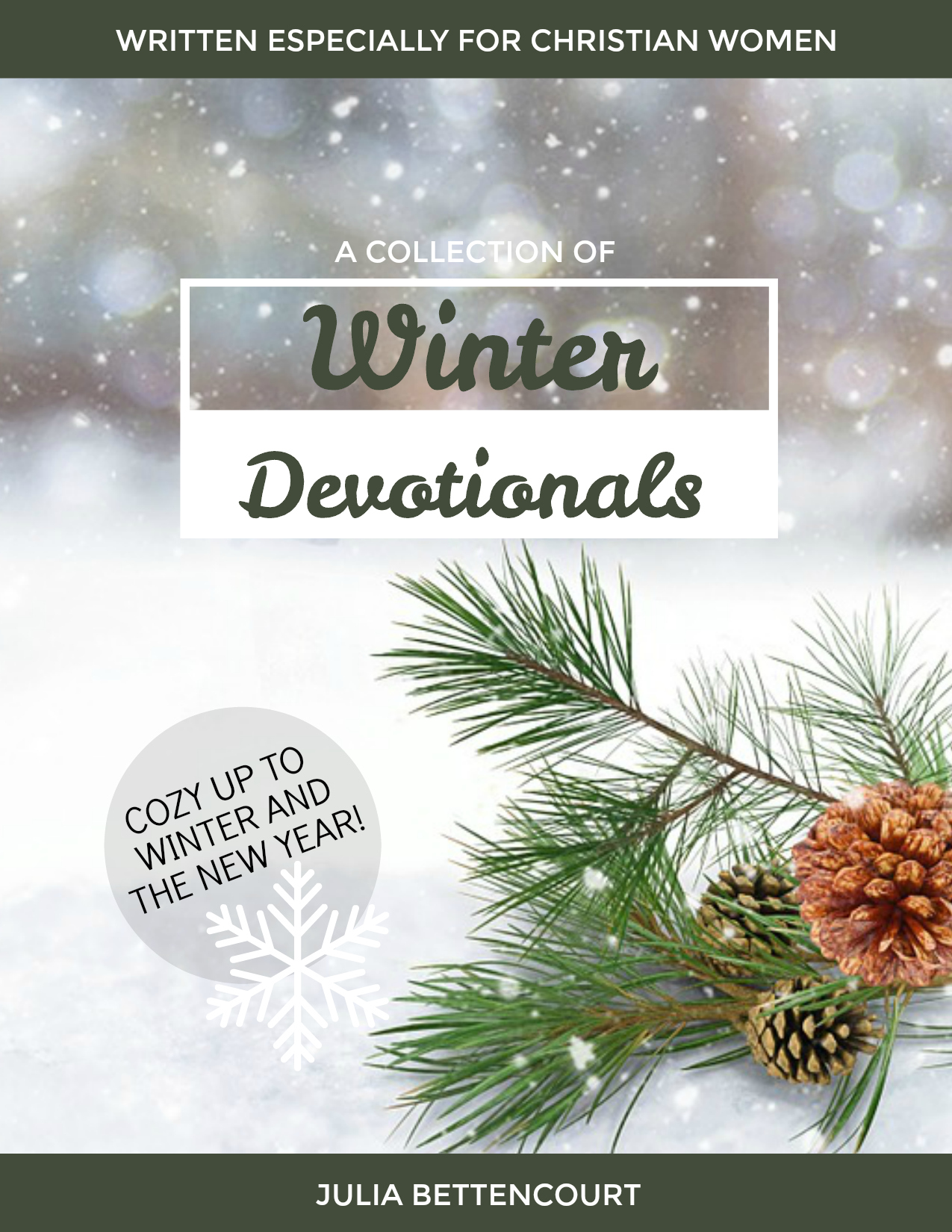 Winter Devotional Collection