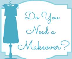Makeover for Women's Ministry