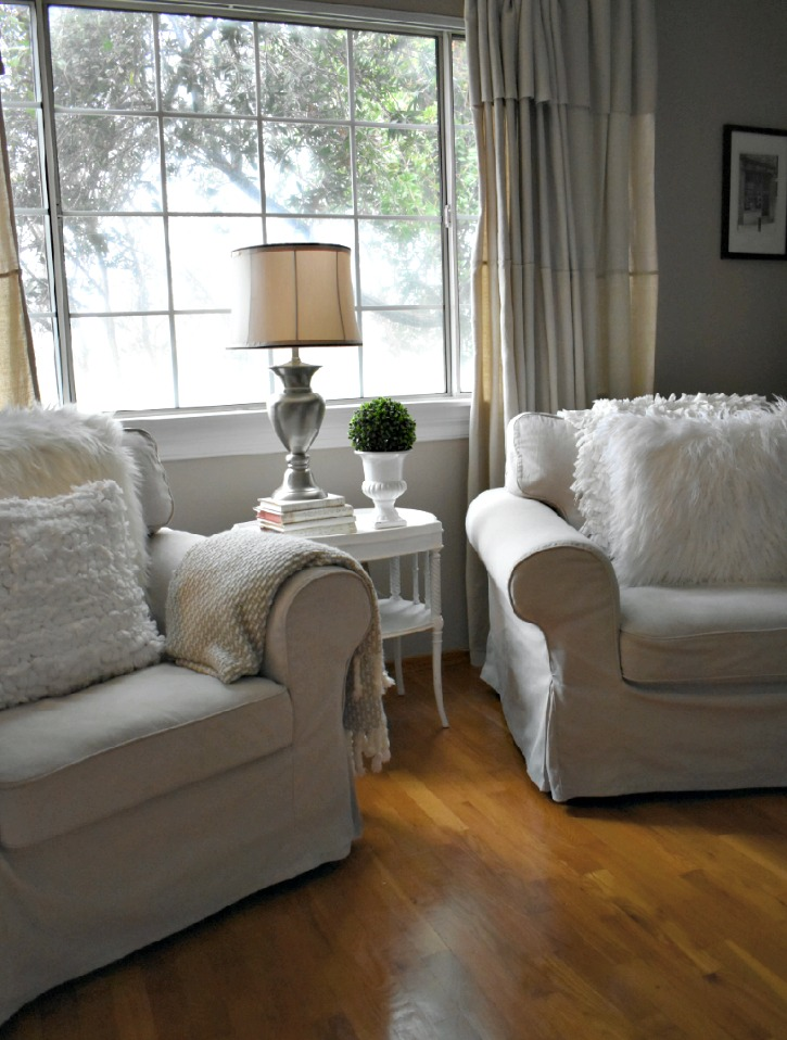 Cozy and Textured Living for Winte
