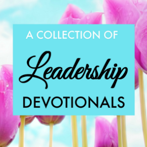 Leadership Devotional Collection for Download