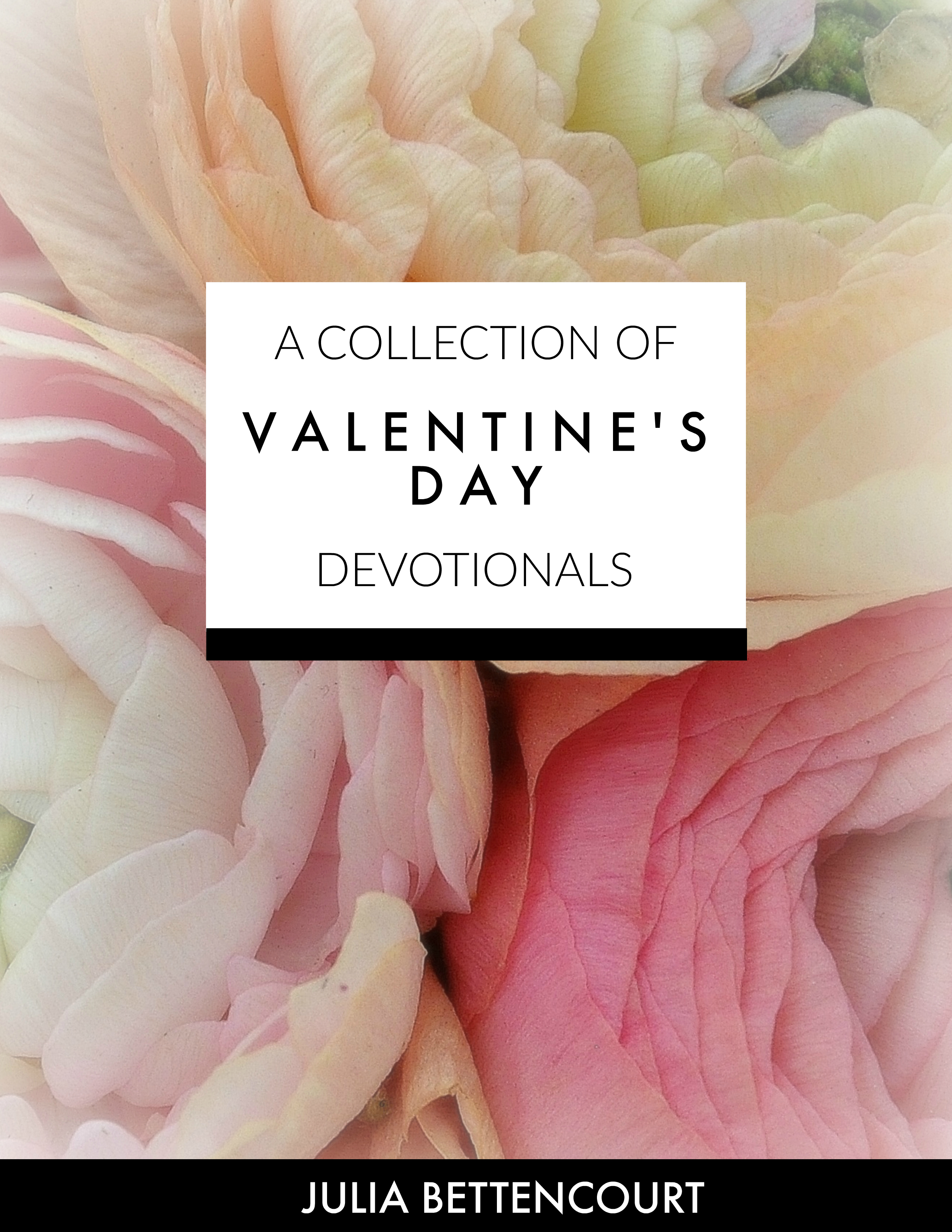 Valentine's Day Devotional Collection