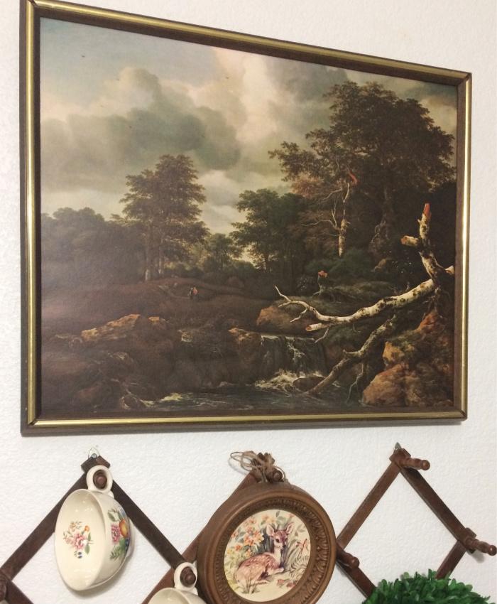 Julia Bettencourt Blog - Thrifting for Treasures